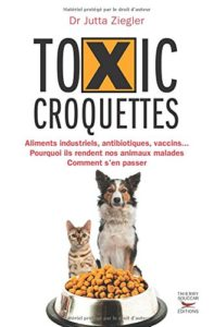 croquettes chien Moselle